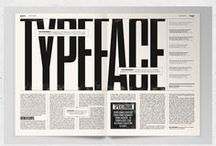[ Design Editorial ] / by Marianne Métairie