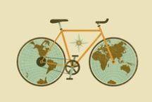 Bike / by Joana Medina