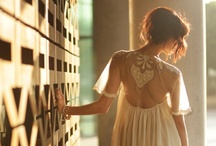 Fashion / by Kayce Contatore