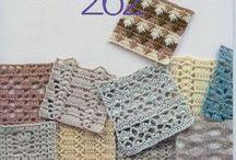 tricot et crochet / tout ce qui concerne les loisirs créatifs / by Sims France