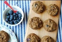 Healthy Desserts / by Recipe Rehab