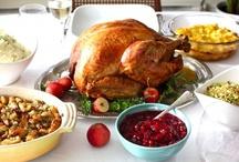 Healthier Thanksgiving  / by Recipe Rehab