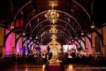 Winthrop Weddings / Rock Hill, SC wedding venues, portrait locations, wedding ideas, South Carolina / by WU Events
