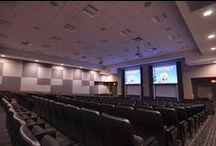 Winthrop Events & Meetings / Winthrop University in Rock Hill, SC offers a wide variety of publically-rentable auditoriums, conference rooms, and special event spaces. Rehearsal dinner locations, corporate retreat options, etc. www.winthrop.edu/publicevents / by WU Events