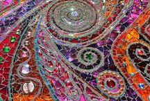 Mosaics / by Semadar Bar Natan