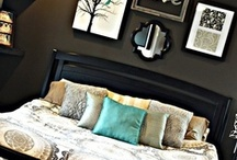 Chic Decor / by Courtney Swatsenbarg