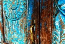 Doorways / by Shelly Balthazor