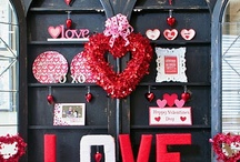 Be My Valentine / by Shelly Balthazor