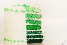 St. Patrick's Day / St. Patrick's Day Food, Décor, Fun / by Shelly Balthazor
