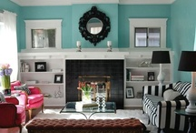 Interior Ideas / by Lauren Frankfort