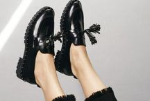 Shoes / by CGMS .
