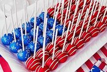 4th of July / by Shelly Balthazor