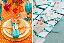 Table Settings / by WhiskedAwayGF