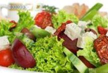 Cooking - Recipes / Receitas para aguçar o apetite / by Leonor Bento Morais