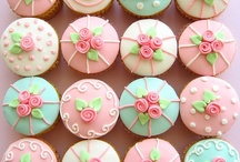 cubcakes / by ♥ Dolce Lovers ♥