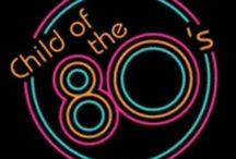 totally 80's!!! & 90's too! / great stuff from my childhood / by sara brisentine