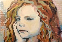 Art / by Theresa Oostrom Giesen