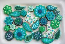 Turquoise / by Theresa Oostrom Giesen