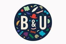 Branding Design / by Carol Coura