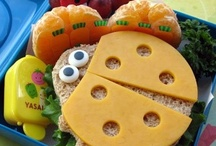 Fun Kids Lunch Box Ideas!  / by Findababysitter.com