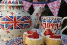 St George's Day / Findababysitter.com's favourite St George's Day goodies / by Findababysitter.com