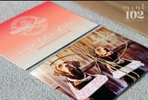 Pretty Paper Goods / by mint102