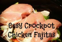 Crockpot - Welcome to the easy life! / by Karen Levin