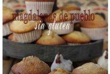 Mmm Sen gluten!!!! / by Mer