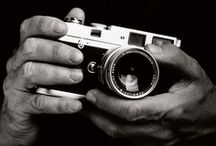 Photography / by Fabien Rousseau