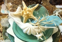 Beach Decor / by Jane Coutts-Smith