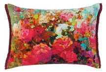 Playful Accent Pieces / Colorful accents for your home decorating pleasure! / by Company C