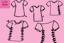 DIY clothes / by Bethany Grunau
