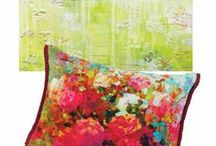 Style Pairings / #Runway #fashions that influence our #home decor.  / by Company C