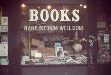Bookleafs / by Kelsey Vivian