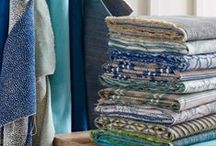 Fabrics & Prints / The lively colors and patterns that are the hallmarks of Company C come to the fore on our fabrics. Select a textural solid or vibrant pattern to coordinate with other prints you may already have in your home. Our fabrics are designed to be mixed, matched layered and transformed into upholstered works of art.   / by Company C