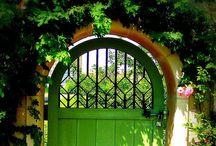 Green Green Green / by Brittany Swindell