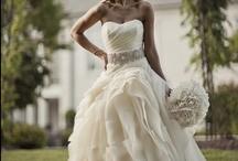 I Do. / Peace. Love. Weddings. / by Tiffany Doan