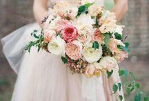 erin / Wedding Flower Inspiration / by sarah's garden