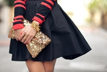 Clutches and Purses  / by Regine Nehy
