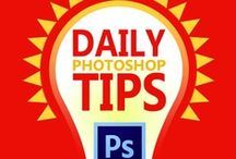 Photoshop / All things Photoshop; photography  / by Tina Platter