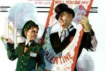 Valentine's Day / by Saturday Evening Post