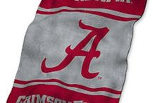 BAMA!!! / by Becky N Moyers