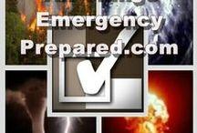 Emergency Prep / by Fantacy Stone