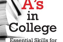Study Tips / by Wiregrass Georgia Technical College