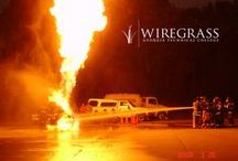 Fire Science Technology / by Wiregrass Georgia Technical College