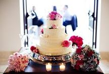 Let Them Eat Cake! / by Sea Island