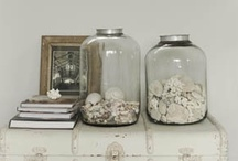 Cottage Goods / ~the simple added touches that make a house a home~ / by Barb Priestley
