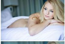 """""""Barely There"""" Boudoir Inspiration / by Lisa d. Photography by Lisa d. Flader"""
