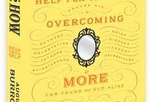 Books Worth Reading / by Aaron Morphet