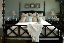 Dream Bedrooms / by Christine Paresi Kidd